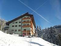 Cihlářka v Peci pod Sněžkou - apartmán ubytování Pec pod Sněžkou
