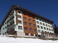Ubytování Cihlářka Pec pod Sněžkou - apartmán k pronajmutí
