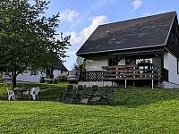 ubytování Ski areál Košťálka na chatě k pronájmu - Čistá v Krkonoších