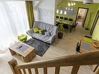 Apartmán k pronájmu - apartmán - 17 Horní Mísečky