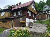 Chata Fabaska Dolní Rokytnice - ubytování Dolní Rokytnice