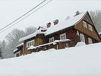 ubytování Skiareál Šachty Vysoké nad Jizerou na chatě k pronájmu - Dolní Rokytnice