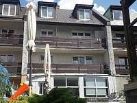 Apartmány Promenáda 196 - pronájem apartmánu - 7 Horní Maršov