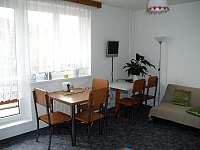 Apartmán 2 + 1 - pronájem Horní Maršov