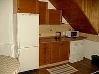 Apartmán 4 + 1 - Horní Maršov