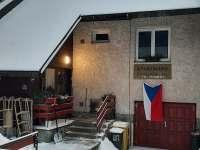 APARTMÁNY PROMENÁDA 196 - ubytování Horní Maršov