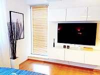 Apartmán U Sklárny - smart TV - k pronájmu Harrachov