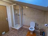 Apartmán 1 koupelna - k pronájmu Harrachov