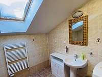 Apartmán 1 koupelna - ubytování Harrachov