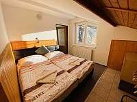 Apartmán 1 ložnice - pronájem Harrachov