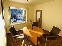 Apartmán 1 obývací pokoj - k pronájmu Harrachov