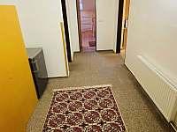 Apartmán 2 chodba - k pronájmu Harrachov