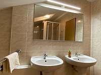 Apartmán 2 koupelna - Harrachov