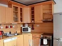 Apartmán - apartmán k pronájmu - 3 Jilemnice