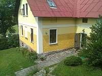 Penzion Anna Vrchlabí - ubytování Vrchlabí - Hořejší Vrchlabí