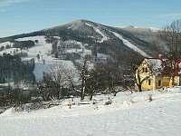 Skiareál Herlíkovice-Bubákov - Vrchlabí - Hořejší Vrchlabí