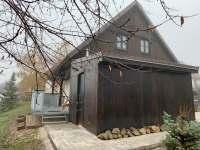 Horská chata 53 - k pronajmutí Černý Důl - Čistá v Krkonoších