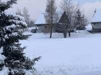 Chata se saunou - chata - 46 Černý Důl - Čistá v Krkonoších