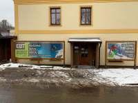 půjčovna lyží - Černý Důl - Čistá v Krkonoších