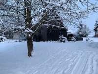 Zimní chata se saunou 53 - Černý Důl - Čistá v Krkonoších