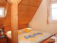 Apartmán – pokoj č. 5 a+b - Harrachov