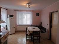 apartmán 1 kuchyň - k pronájmu Mladé Buky