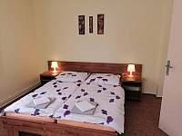 apartmán 1 ložnice 2 - k pronajmutí Mladé Buky