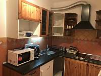 Apartmán Švadlenka - apartmán k pronájmu - 6 Rokytnice nad Jizerou - Horní Rokytnice