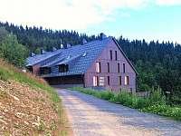 Apartmán na horách - okolí Buřan