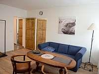Apartmán 1 - Obývací pokoj - k pronajmutí Rokytnice nad Jizerou