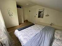 Apartmán 2 - Ložnice - Rokytnice nad Jizerou