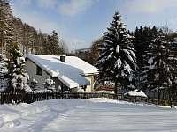 Apartmány Bělohorka Rokytnice nad Jizerou - k pronájmu