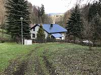 Apartmány Bělohorka - apartmán ubytování Rokytnice nad Jizerou - 5