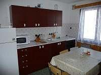 Jestřabí v Krkonoších - apartmán k pronajmutí - 5