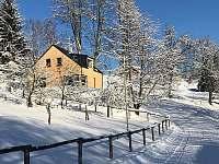 Chata Lahvanka Vítkovice v Krkonoších - ubytování Vítkovice v Krkonoších