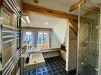 Koupelna - Víchovská Lhota 38