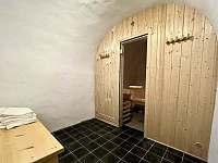 Sauna - Víchovská Lhota 38