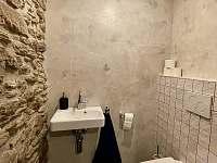 Toaleta - Víchovská Lhota 38