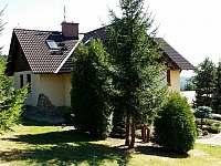 dům Benecko