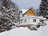 Levné ubytování Koupaliště Zákoutí Harrachov Apartmán na horách - Harrachov - Ryžoviště