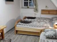 apartmán Hajnej - Horní Malá Úpa