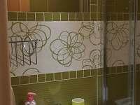 apartmán Hajnej- koupelna