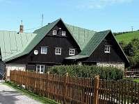 Chata k pronajmutí - Horní Malá Úpa Krkonoše