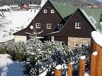 Chata Kateřina - Horní Malá Úpa