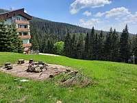 Apartmán na horách - Černý Důl