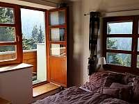 Apt 309 - apartmán ubytování Černý Důl