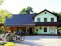ubytování Ski Resort Svoboda nad Úpou v penzionu na horách - Rudník - Bolkov