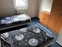 Ložnice #3 - chalupa k pronájmu Čistá v Krkonoších