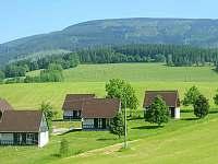 Areál Happy Hill - Černý Důl - Čistá v Krkonoších
