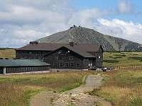 Krkonoše - Sněžka a Luční bouda - Černý Důl - Čistá v Krkonoších